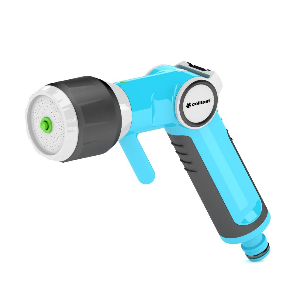 Multifunctional hand sprinkler ERGO 1/2""